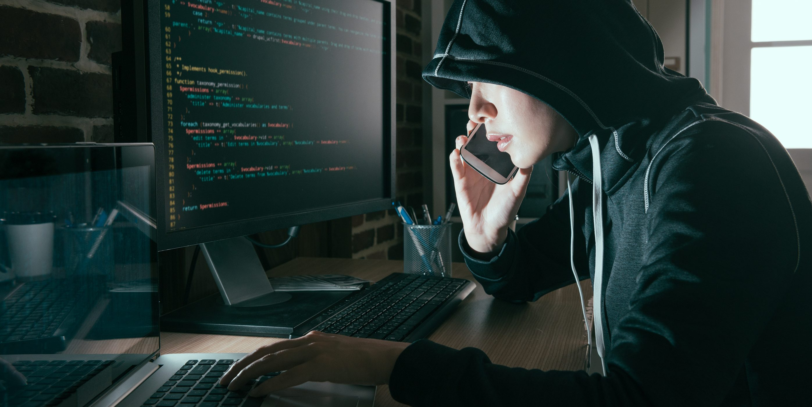 News Alert: What You Need to Know about Chinese Hackers APT 10 (& Your IT Security)