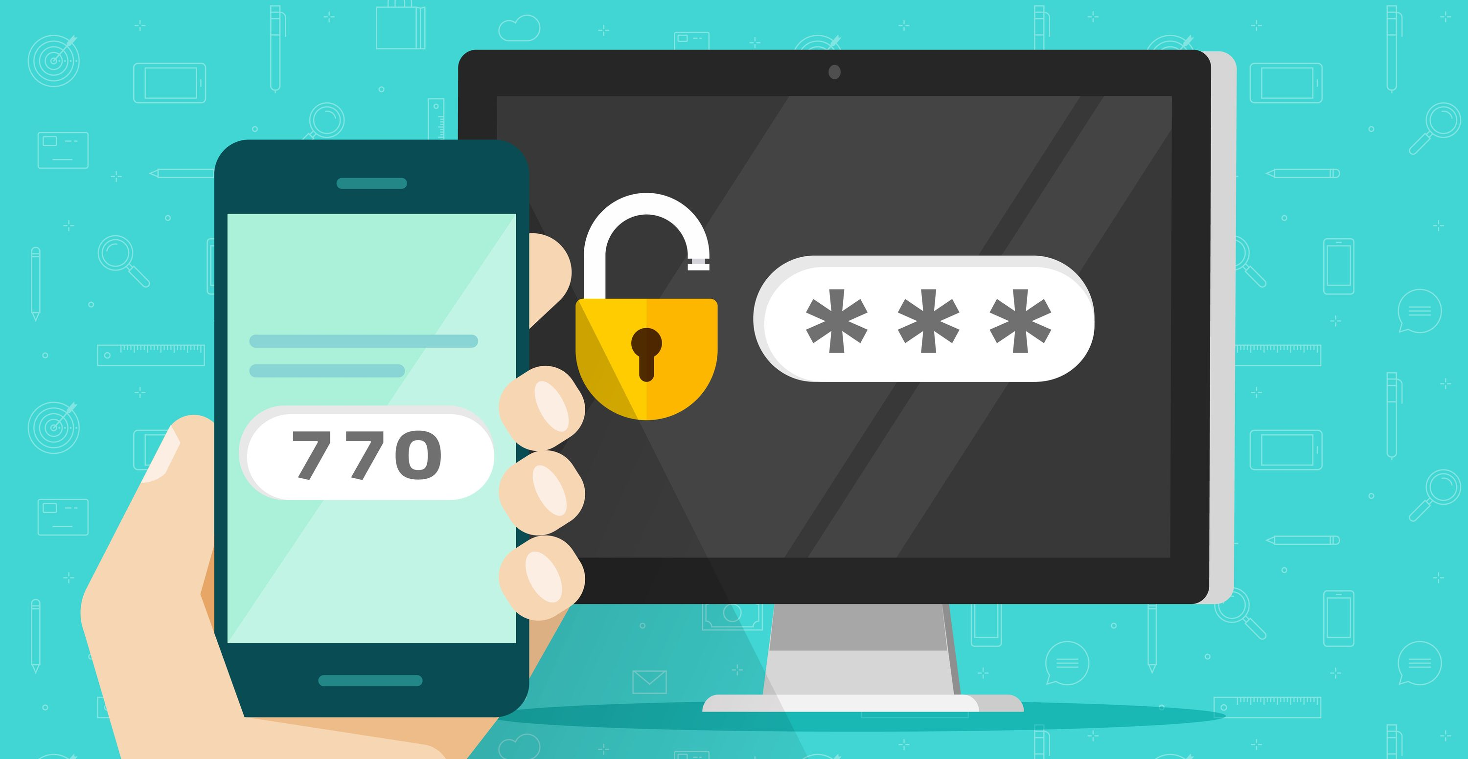 Why Two-Factor Authentication (2FA) Can Be Your Best Defense Against Stolen Credentials