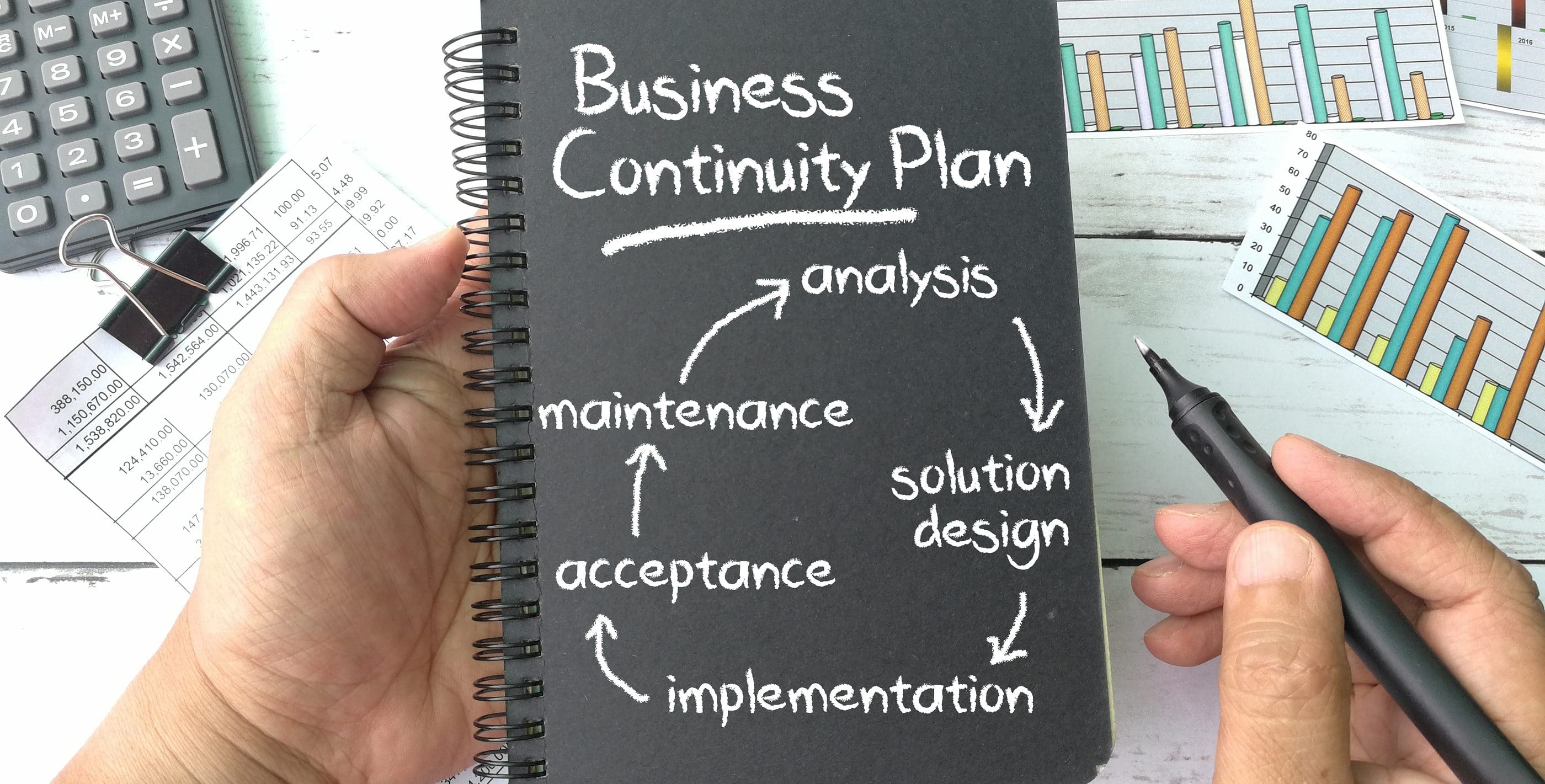 What You Don't Know about Business Continuity & BDR Could be Catastrophic (Here's What You Need to Know!)