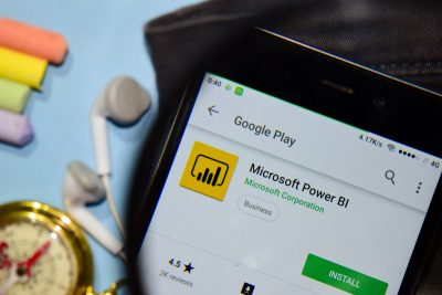 Take Advantage of Microsoft Power BI To Uncover New Insights into Your Business