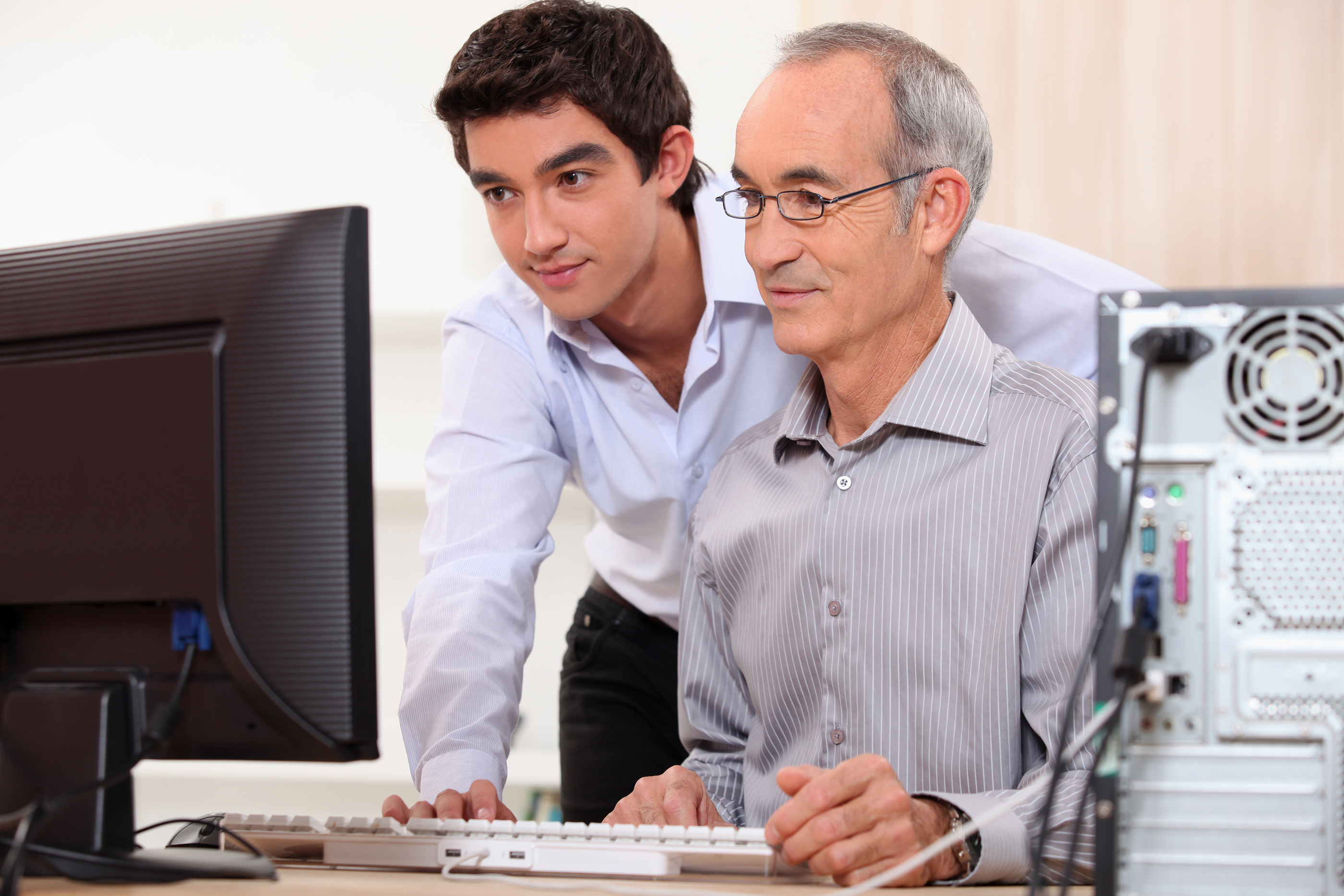 4 Reasons It's Critical to Work with an IT Provider that Knows Your Industry