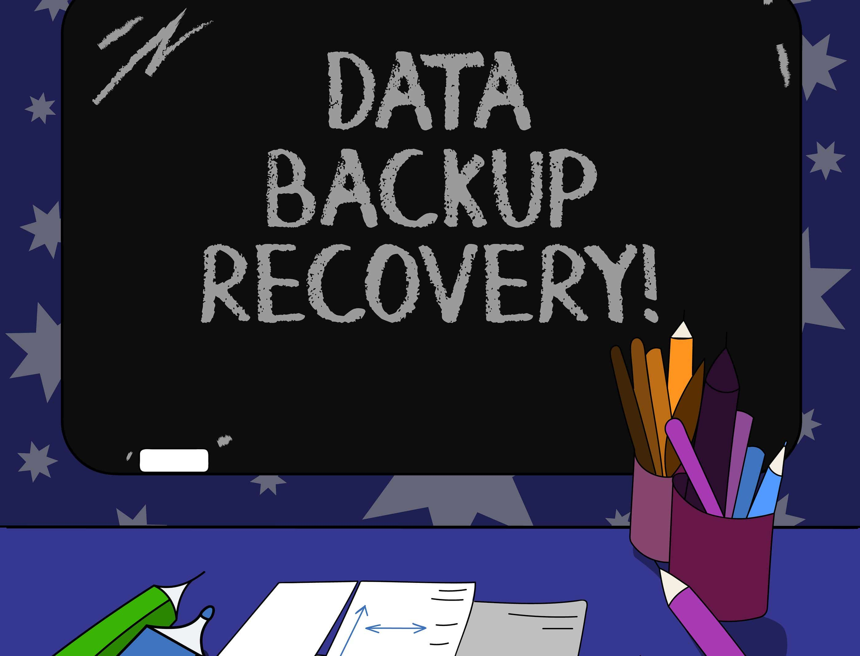 Do You Know the Difference Between RTO & RPO? (It's Vital to Backup & Recovery)