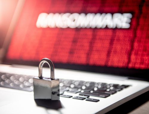 Ransomware: How Can You Keep Your Business from Becoming the Next Victim?