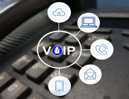6 Ways That a VoIP Phone System Can Improve Your Business Operations