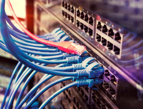 The Advantages of Using Structured Wiring for Your Business Network